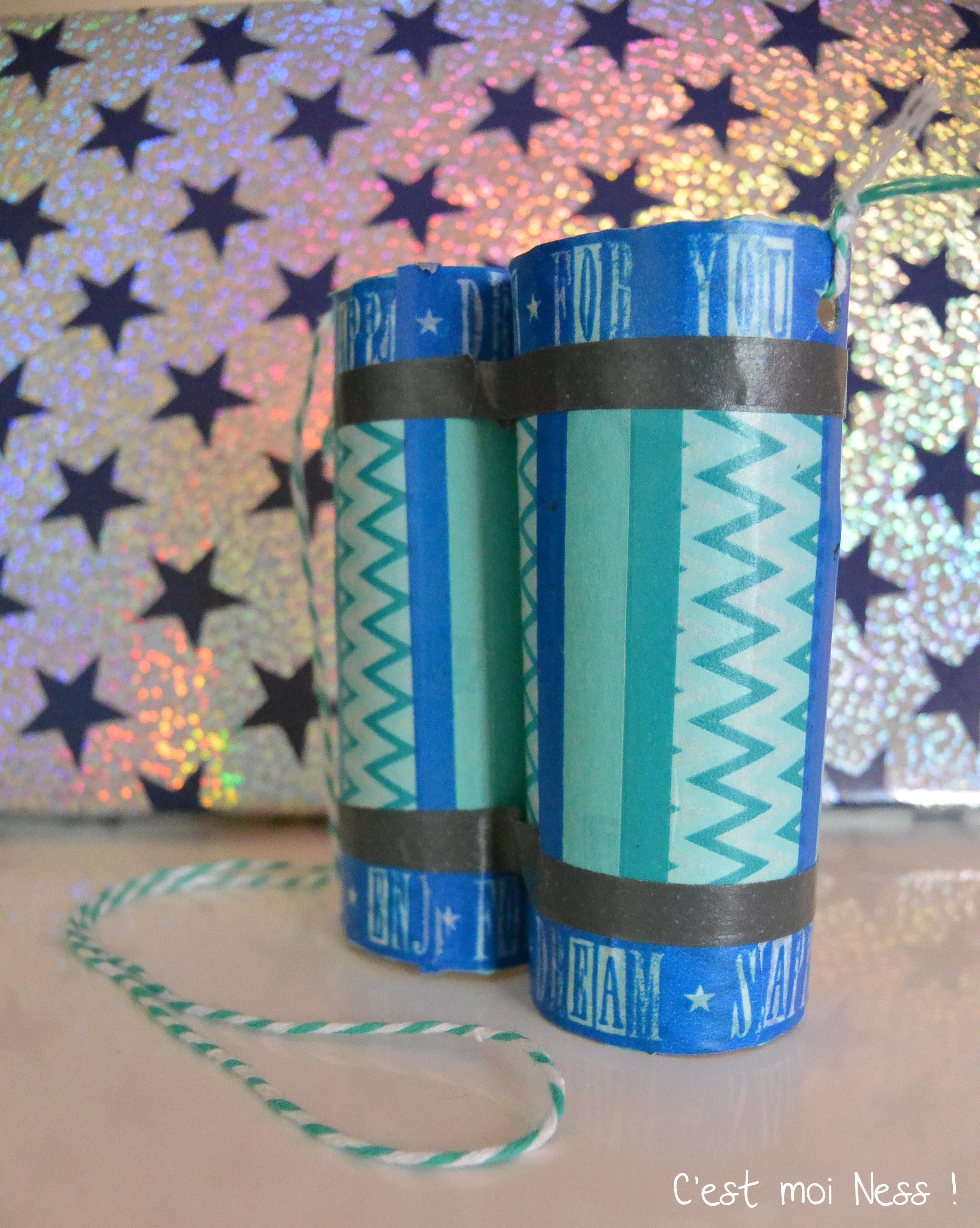 recyclage deuxi me vie mes rouleaux de papier toilette. Black Bedroom Furniture Sets. Home Design Ideas